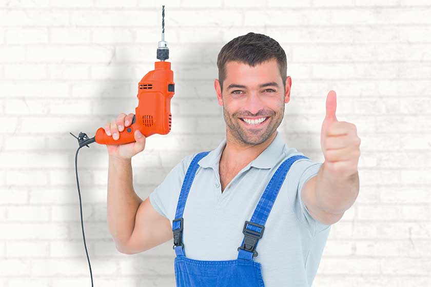 handyman services fix construction