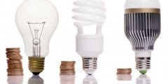 led lights save energy